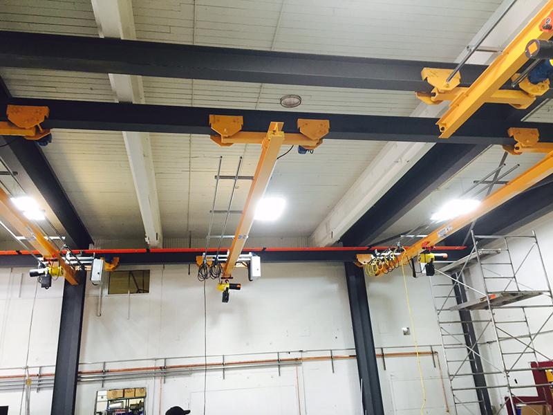 Overhead Crane Training Requirements Alberta : Gallery